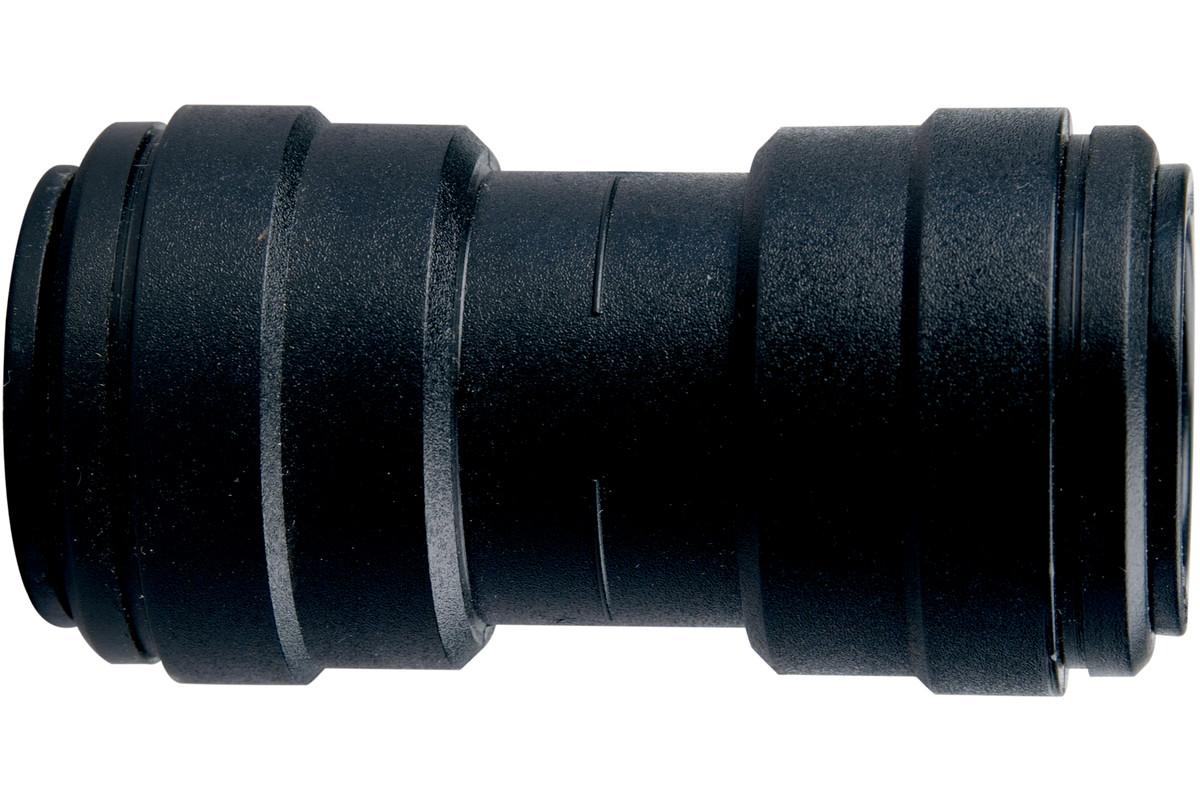 Conectador enchufable recto (7876194125)