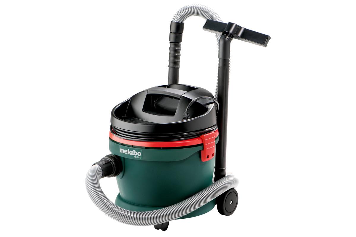 AS 20 L (602012180) All-purpose Vacuum Cleaner