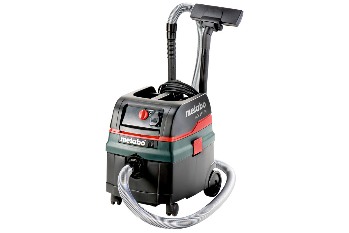 ASR 25 L SC (602024180) All-purpose Vacuum Cleaner