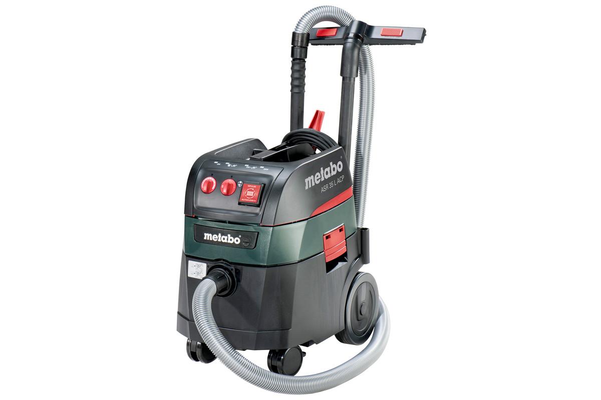 ASR 35 L ACP (602057000) All-purpose Vacuum Cleaner