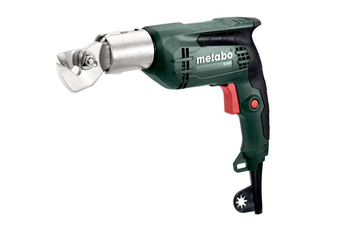 B 650 Powershear (600740190) Drill