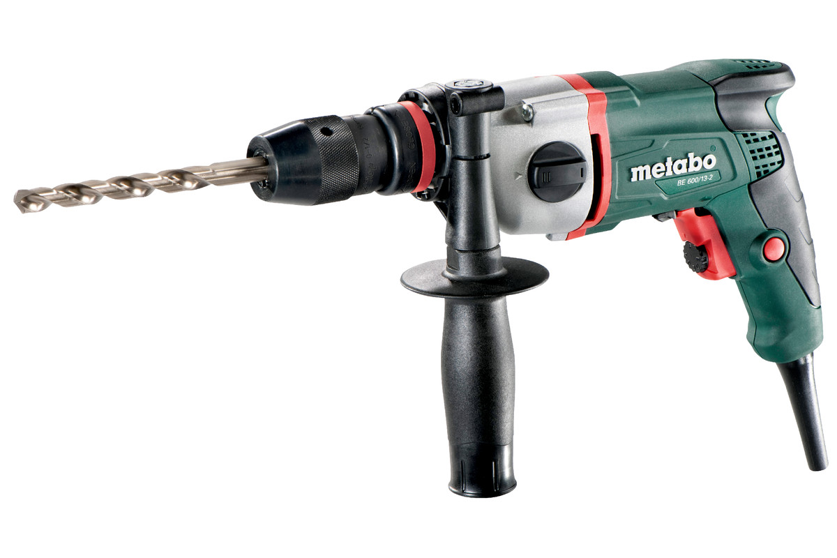 BE 600/13-2 (600383000) Drill