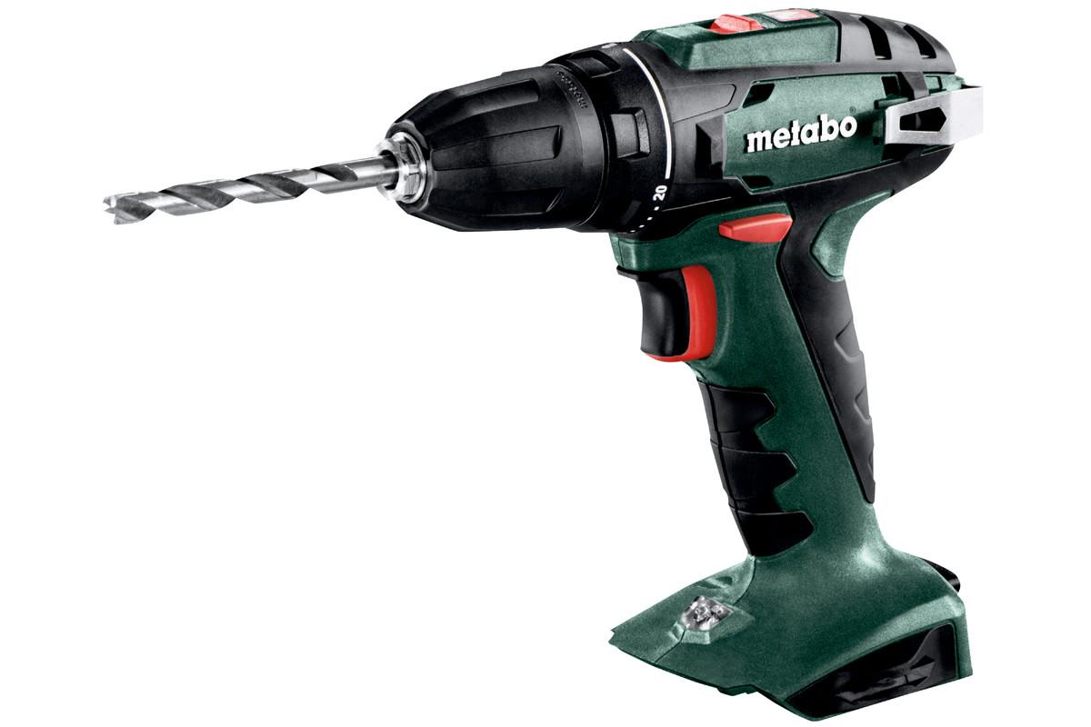 BS 18 (602207860) Cordless Drill / Screwdriver