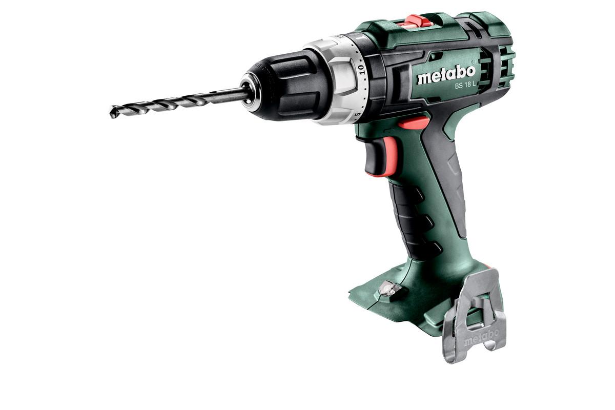 BS 18 L  (602321860) Cordless Drill / Screwdriver