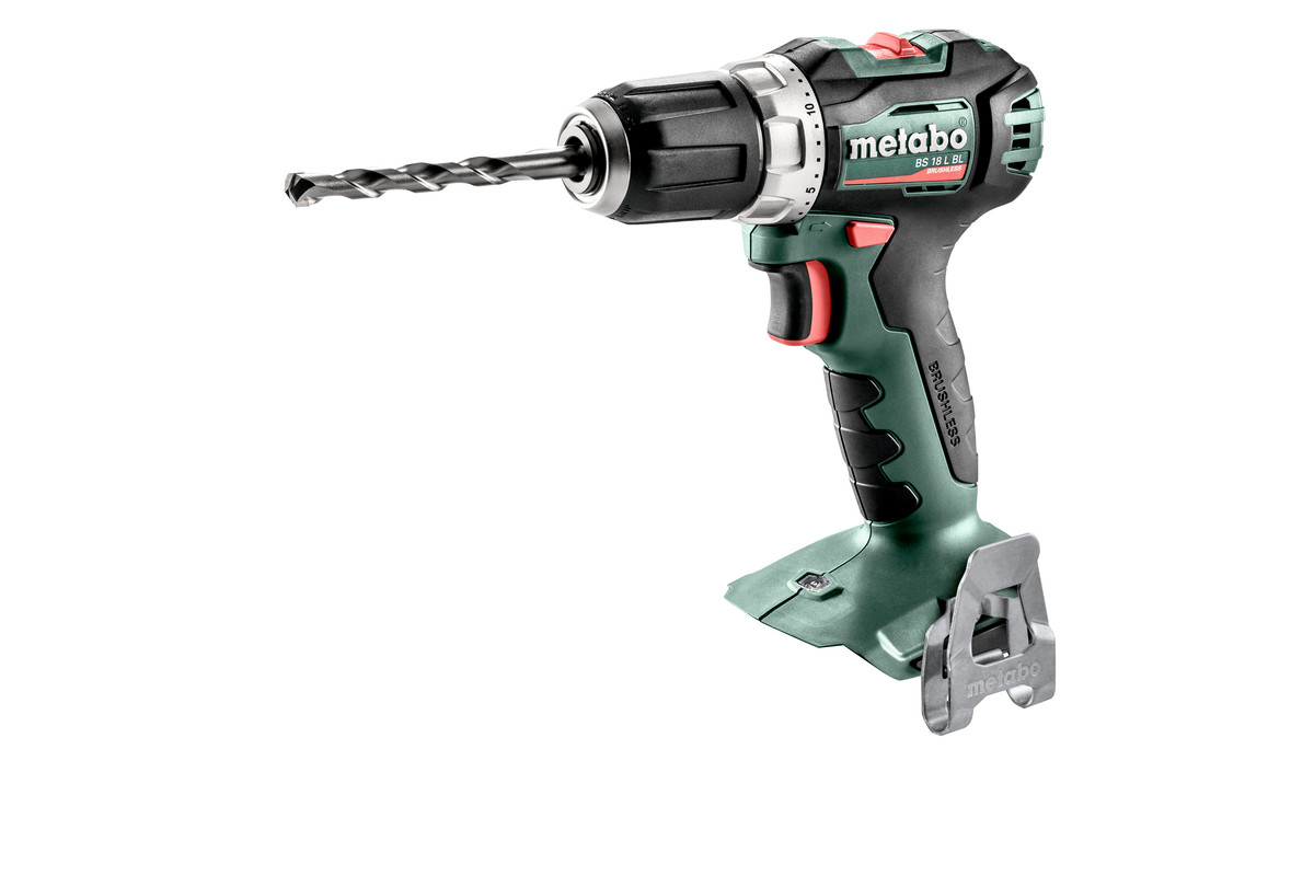 BS 18 L BL  (602326890) Cordless Drill / Screwdriver