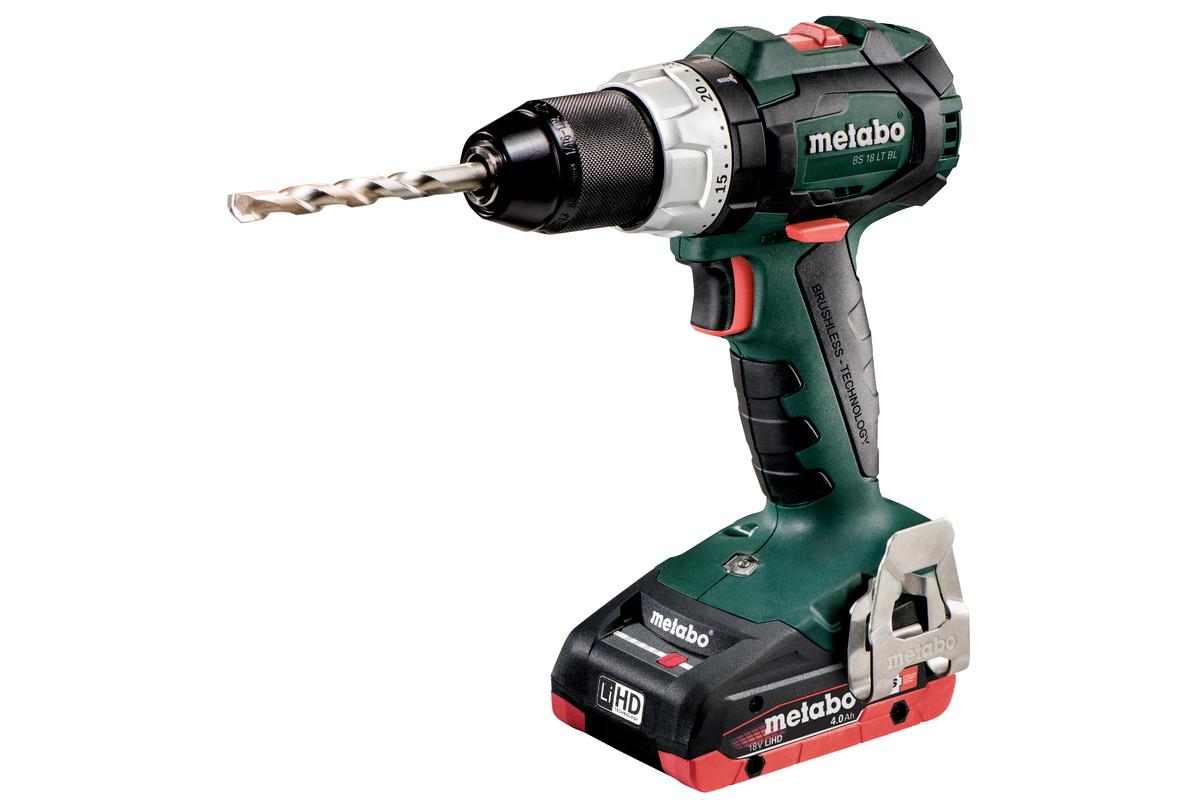 BS 18 LT BL (602325800) Cordless Drill / Screwdriver