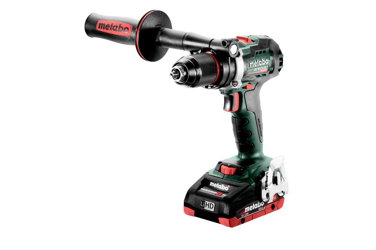 BS 18 LTX BL I (602358800) Cordless Drill / Screwdriver