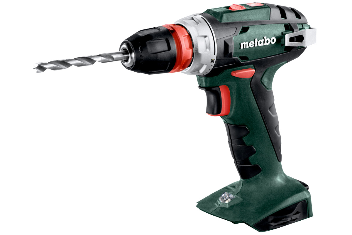 BS 18 Quick (602217840) Cordless Drill / Screwdriver