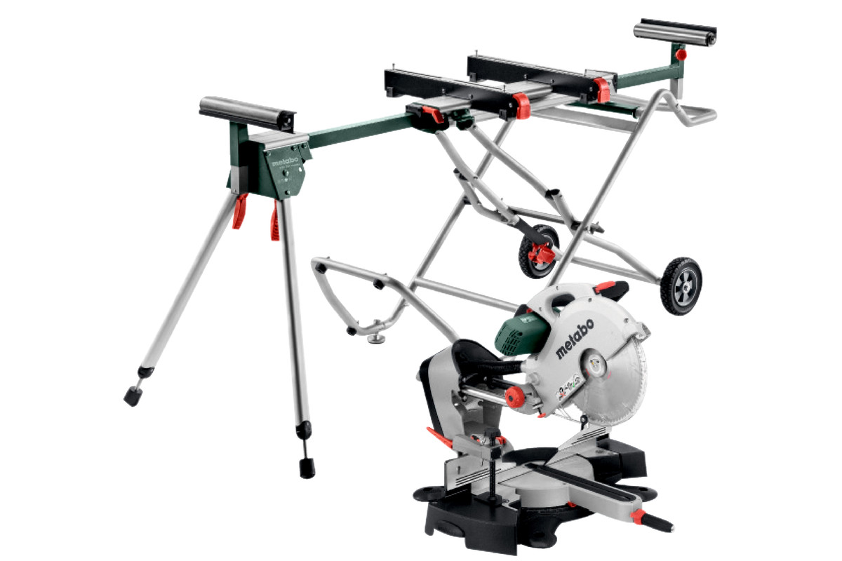 KGS 315 Plus Set (691099000) Mitre Saw