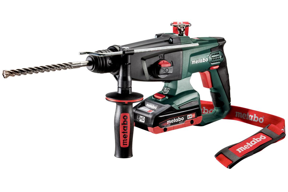 KHA 18 LTX  (600210800) Cordless Hammer