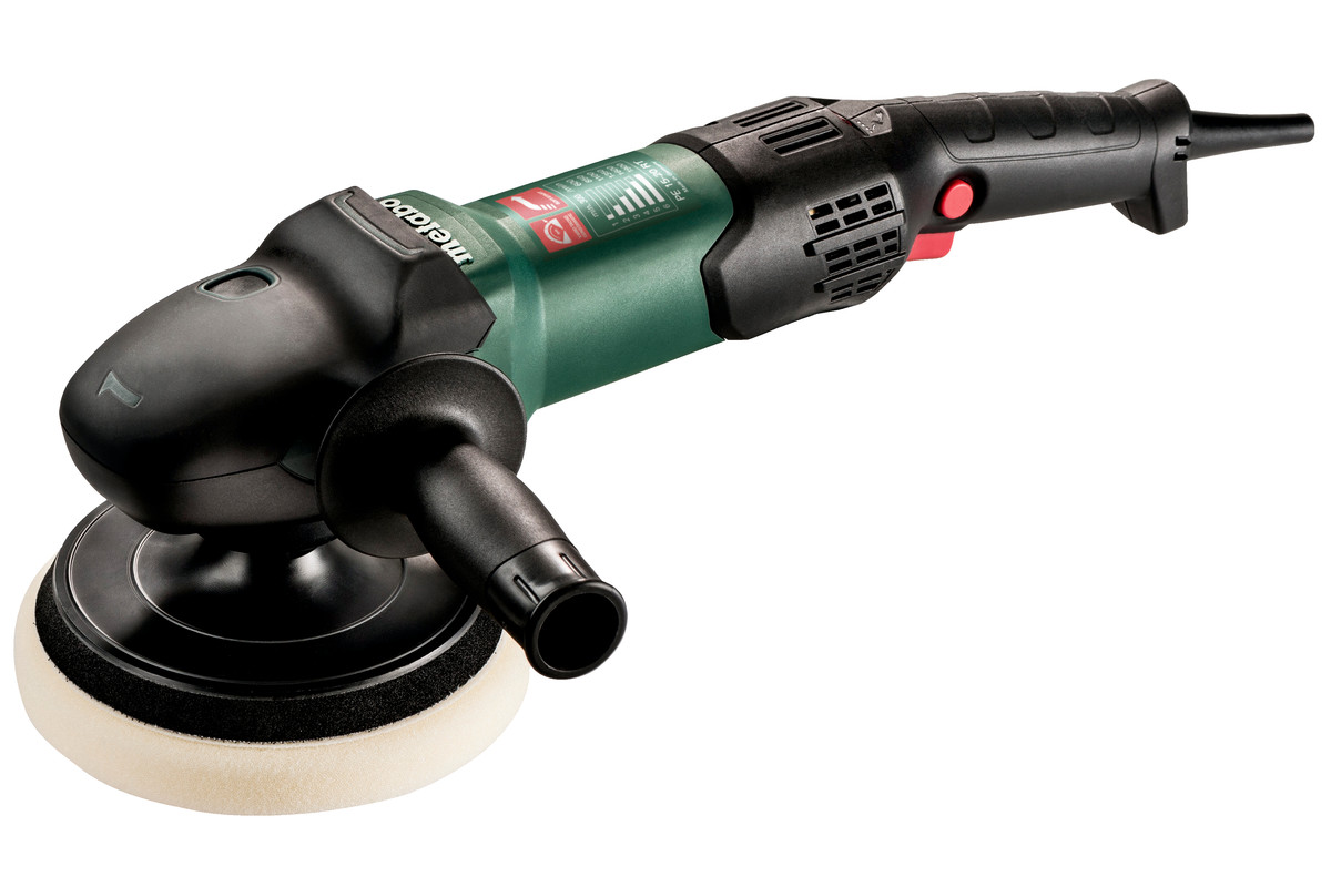 PE 15-20 RT (615200420) Angle Polisher