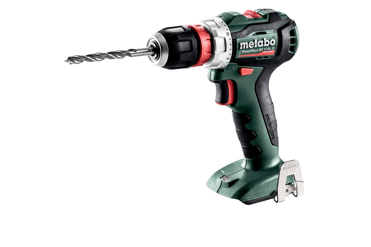 PowerMaxx BS 12 BL Q (601039840) Cordless Drill / Screwdriver