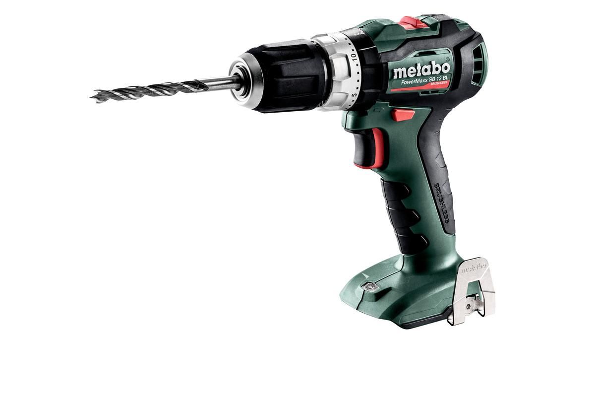 PowerMaxx SB 12 BL (601077860) Cordless hammer drill