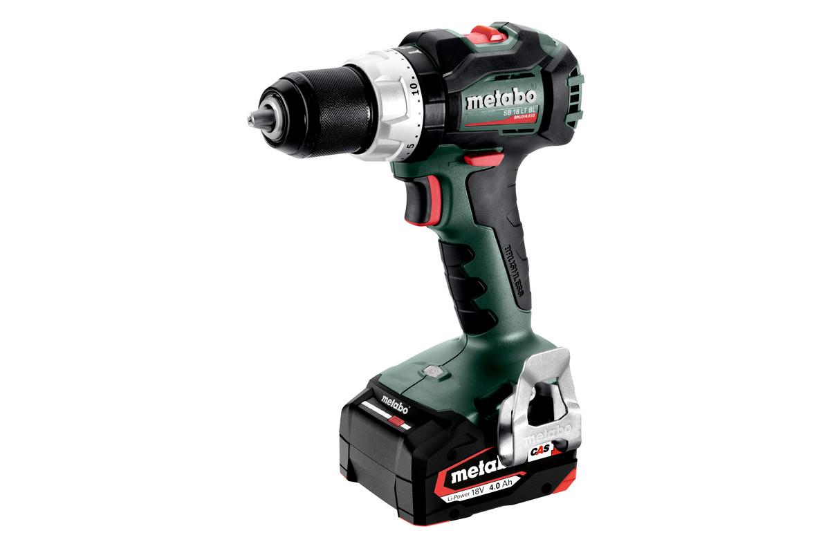 SB 18 LT BL (602316950) Cordless hammer drill
