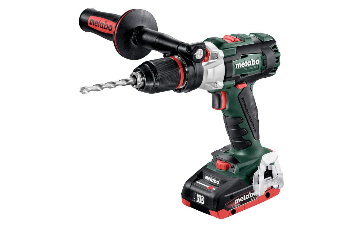 SB 18 LTX BL I  (602352600) Cordless hammer drill