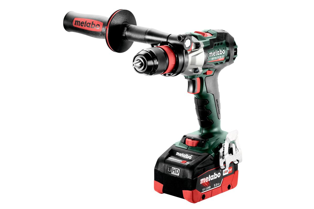 SB 18 LTX BL Q I (602361660) Cordless hammer drill