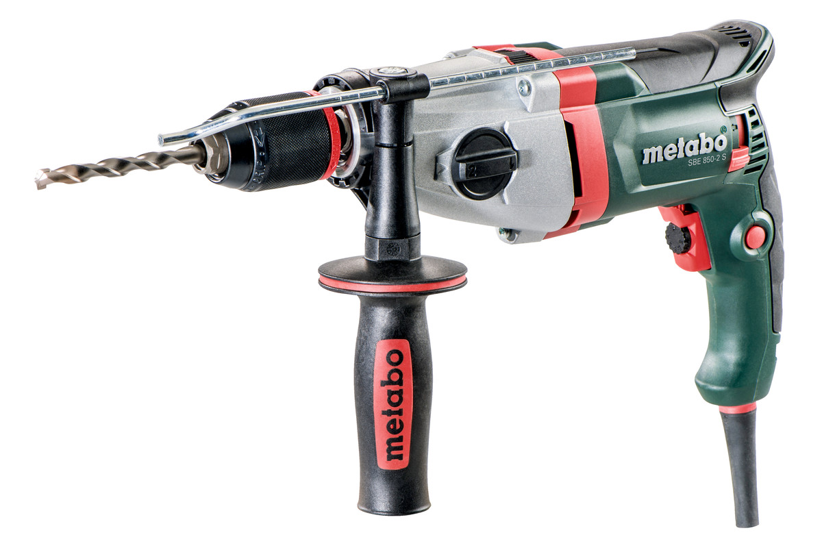 SBE 850-2 S (600787500) Impact Drill
