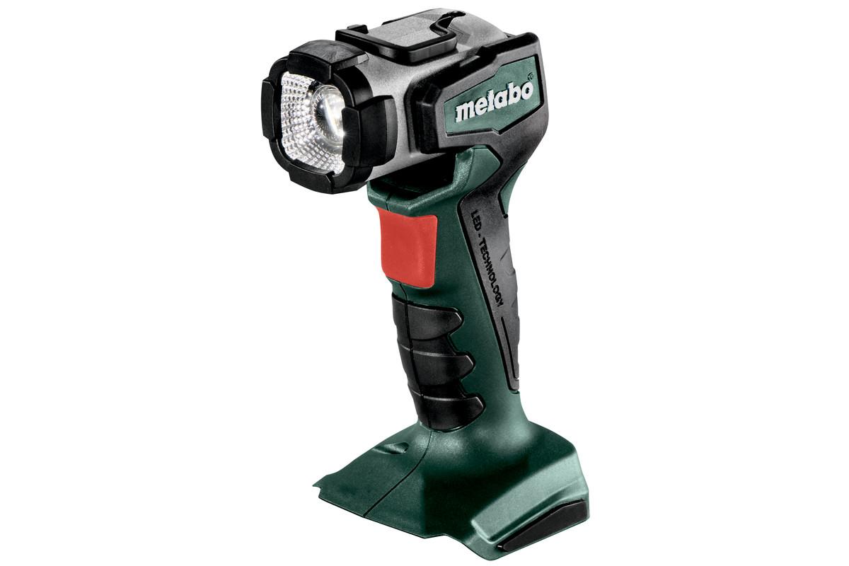 ULA 14.4-18 LED (600368000) Lámpara de mano de batería