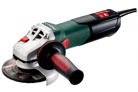 WEA 10-125 Quick (600389000) Angle Grinder