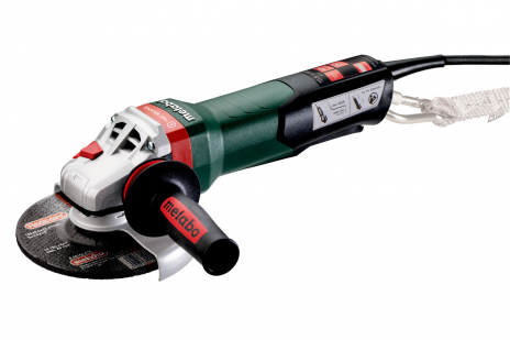 WPB 12-150 Quick DS (600445420) Angle Grinder