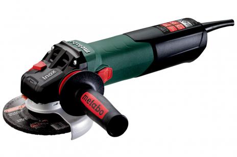 WEV 15-125 Quick Inox (600572180) Amoladoras angulares