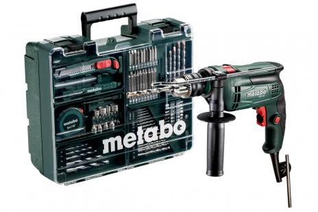 SBE 650 Set (600671880) Taladradora de percusión
