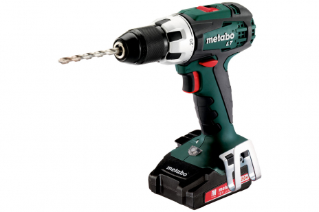 BS 18 LT Compact (602102530) Cordless Drill / Screwdriver