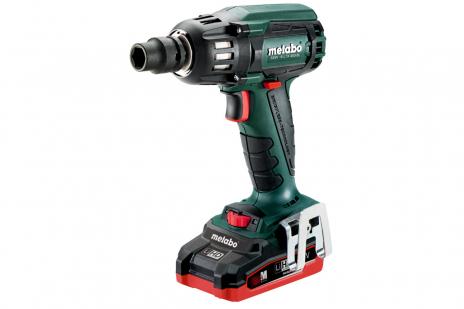 SSW 18 LTX 400 BL (602205670) Cordless Impact Wrench