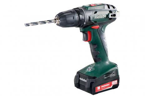 BS 14.4 (602206500) Cordless Drill / Screwdriver