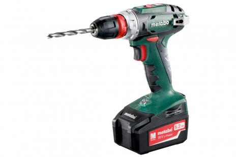 BS 18 Quick (602217700) Cordless Drill / Screwdriver