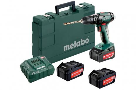 SB 18 Set (602245960) Cordless Impact Drill