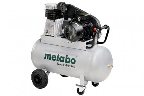 Mega 590/90 D (0230146000) Mega Compressor