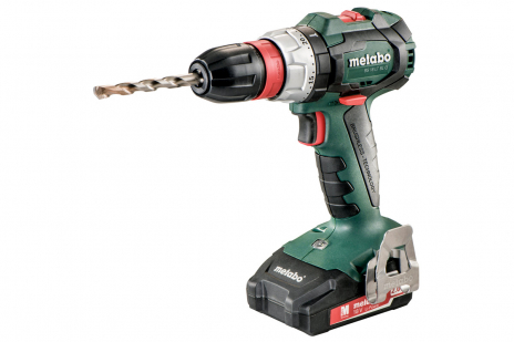 BS 18 LT BL Q (602334550) Cordless Drill / Screwdriver