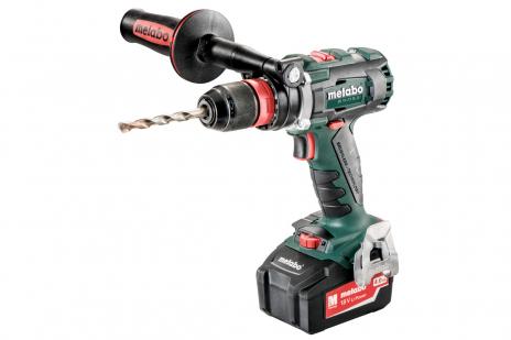 BS 18 LTX BL Q I (602351500) Cordless Drill / Screwdriver