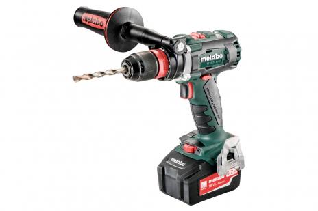 BS 18 LTX BL Q I (602351650) Cordless Drill / Screwdriver