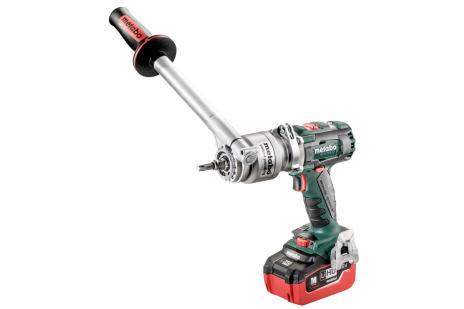 BS 18 LTX BL Q I (602351770) Cordless Drill / Screwdriver