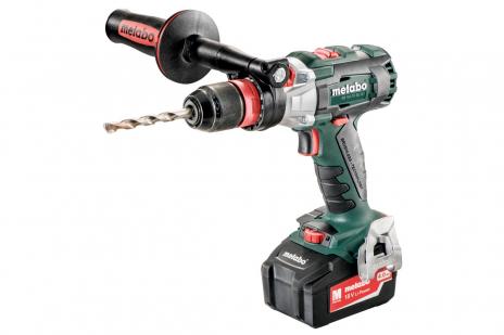 SB 18 LTX BL Q I  (602353500) Cordless Impact Drill