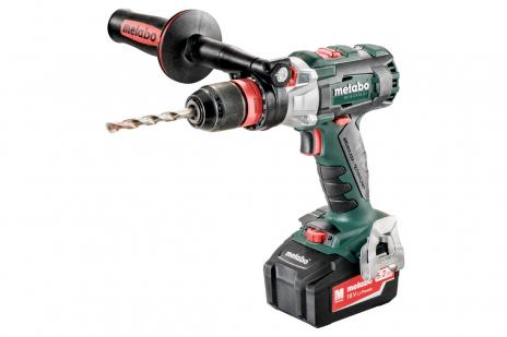 SB 18 LTX BL Q I  (602353650) Cordless Impact Drill