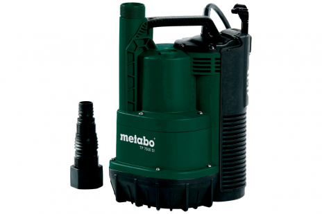 TP 7500 SI (0250750013) Clear Water Submersible Pump