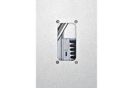 BAS 505 Precision DNB (605053000) Sierra de cinta