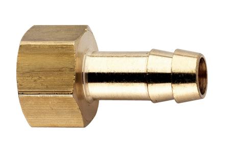 """Hose nozzle 1/4"""" FThr x 6 mm (0901026084)"""