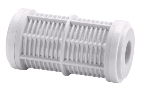 "Washable filter insert 1 1/4"" short (628818000)"
