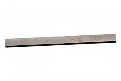 HC 333, planer blade HSS (0911053179)
