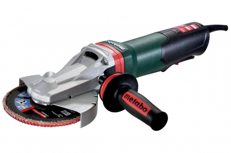WEPBF 15-150 Quick (613085390) Flat-Head Angle Grinder