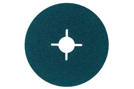 Fibre disc 125 mm P 120, ZK (622987000)
