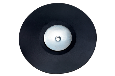 Rubber backing pad (623259000)