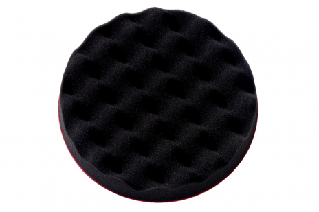 Hook and loop polishing sponge, profiled, 160x25 mm (624937000)