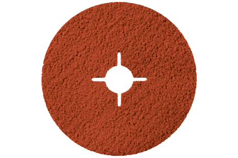 Fibre disc 125 mm P 60, CER (626156000)