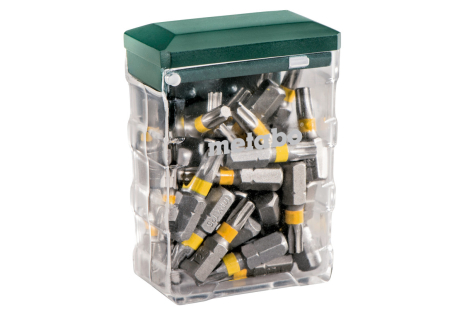 "Bit box TX 25, ""SP"", 25 pieces (626713000)"
