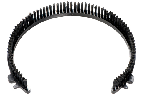 Replacement brush rim GED 125 (626733000)
